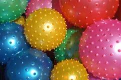 Esferas Imagem de Stock