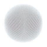 Esferas Imagen de archivo libre de regalías
