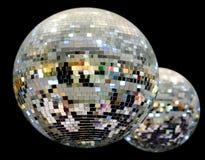 Esferas Foto de Stock