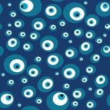 Esferas aquáticas Imagens de Stock Royalty Free