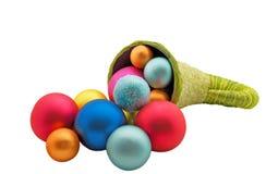 esferas da Pele-árvore Fotografia de Stock Royalty Free