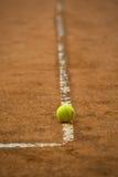 Esferas de tênis Fotos de Stock Royalty Free