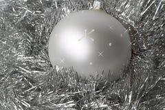 Esferas de vidro coloridas Imagem de Stock Royalty Free