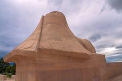 esfinge Imagen de archivo libre de regalías