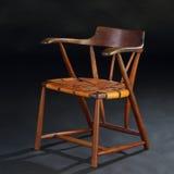 esherick стула Стоковая Фотография