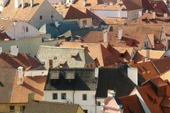 Český krumlov Royalty Free Stock Photography