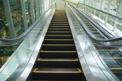 eskalator Obraz Royalty Free