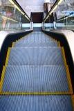 eskalator Fotografia Stock