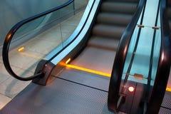 eskalator Zdjęcia Stock