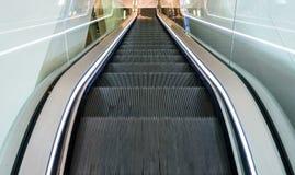 Eskalator Obraz Stock