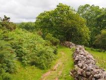 Eskdale, Lake District UK Royalty Free Stock Photo