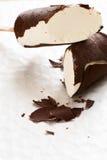Eskimo ice cream Stock Images