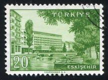 Eskisehir Photographie stock libre de droits