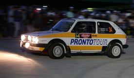 Eskisehir Rally 2016 Stock Images
