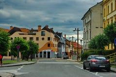 eslovaquia Imagen de archivo libre de regalías