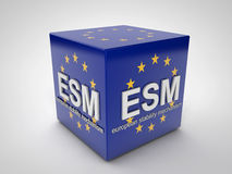 ESM Royalty Free Stock Photography