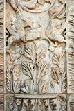 Esmirna-pavo de las ruinas de Ephesus Foto de archivo libre de regalías