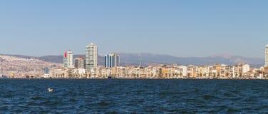 Esmirna, Turquía Imagenes de archivo