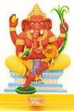 Eso de Ganesha Imagen de archivo libre de regalías