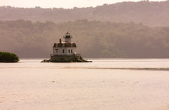 Esopus Meadows Lighthouse Stock Photography