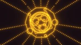 Esoteric Mystical Symbol