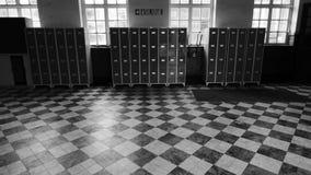 Espérance d'Abbaye de bonne, estinnes, Belgique photos libres de droits