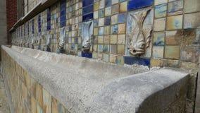 Espérance de Abbaye de bonne, estinnes, Bélgica fotos de stock royalty free