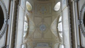 Espérance de bonne Abbaye, estinnes, Βέλγιο στοκ εικόνες