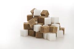 Espèce de sucre Image stock