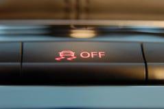 Esp botão da placa Fotografia de Stock Royalty Free