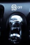 ESP button Stock Photography