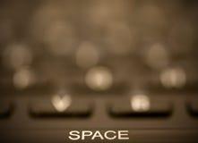 Espaço Imagem de Stock Royalty Free