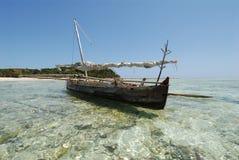Espaço livre do mar Fotografia de Stock Royalty Free
