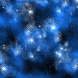 Espaço Orion Foto de Stock Royalty Free