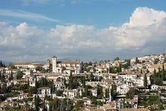 España Imágenes de archivo libres de regalías