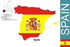 España Imagenes de archivo