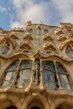 España - Barcelona Fotografía de archivo