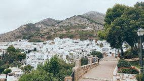 España hermosa Fotografía de archivo