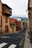 España, islas Canarias, Tenerife, La Orotava fotografía de archivo libre de regalías
