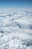 Espace aérien 1 Images libres de droits