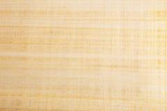 Espace publicitaire égyptien de papyrus Photographie stock libre de droits