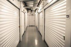 Espaces mémoire Photographie stock