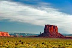 Espacio de Arizona Foto de archivo libre de regalías