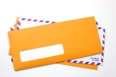 Espacio de direccionamiento en blanco Imágenes de archivo libres de regalías