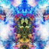 Espacio de disección Imagen de archivo libre de regalías