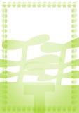 Espacio en blanco fotografía de archivo libre de regalías