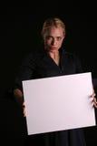 Espacio en blanco para su texto Foto de archivo libre de regalías