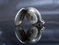 Espacio-tiempo Foto de archivo libre de regalías