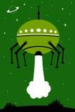 Espacio verde Fotografía de archivo libre de regalías