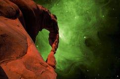 Espacio verde foto de archivo libre de regalías